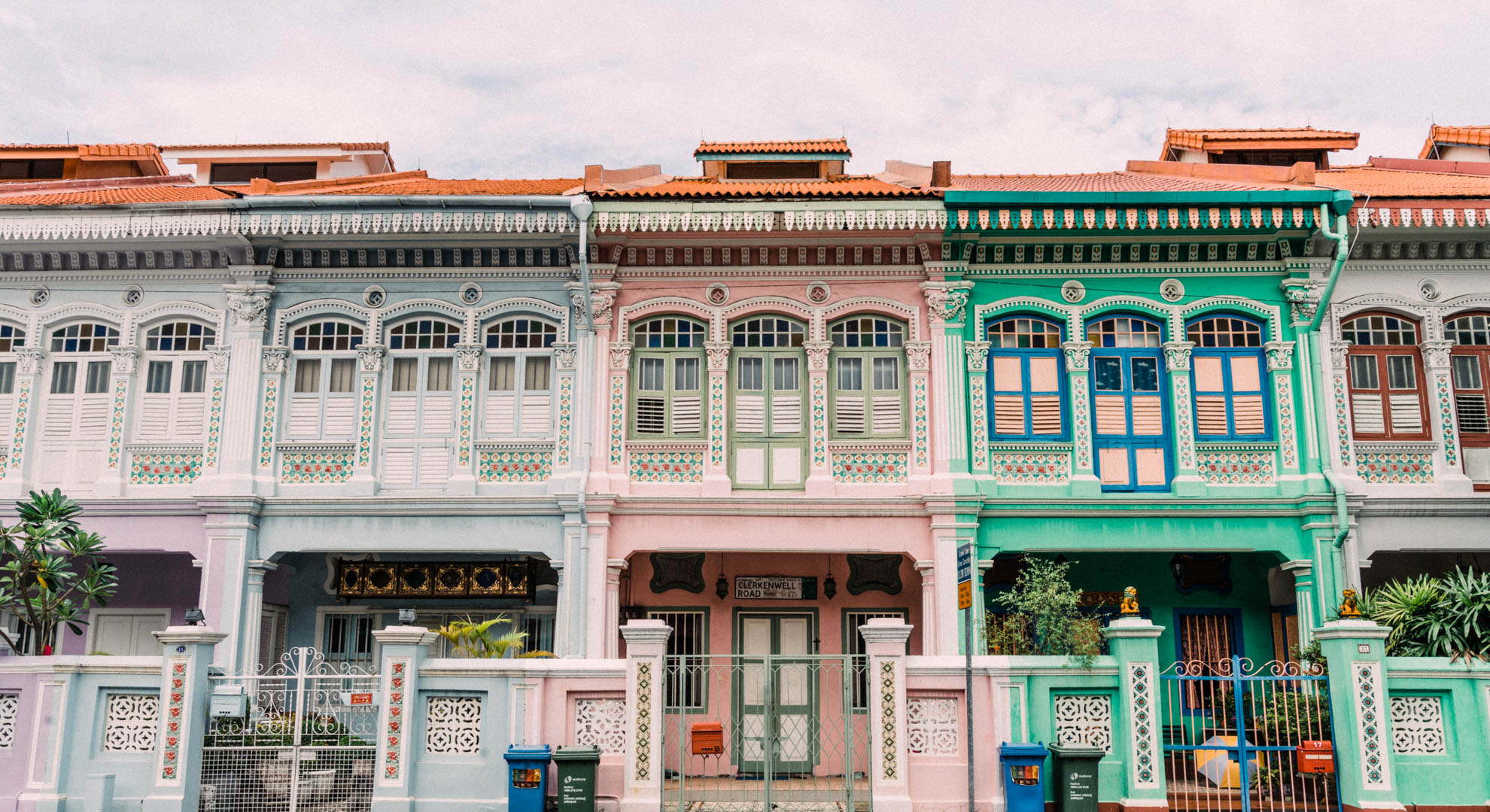 Singapore Photo Spots: Instagram Worthy Places in Singapore