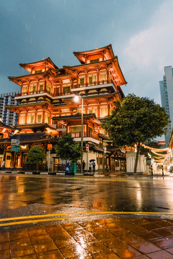 The Most Instagrammable Places In Singapore A Singapore Photo Guide