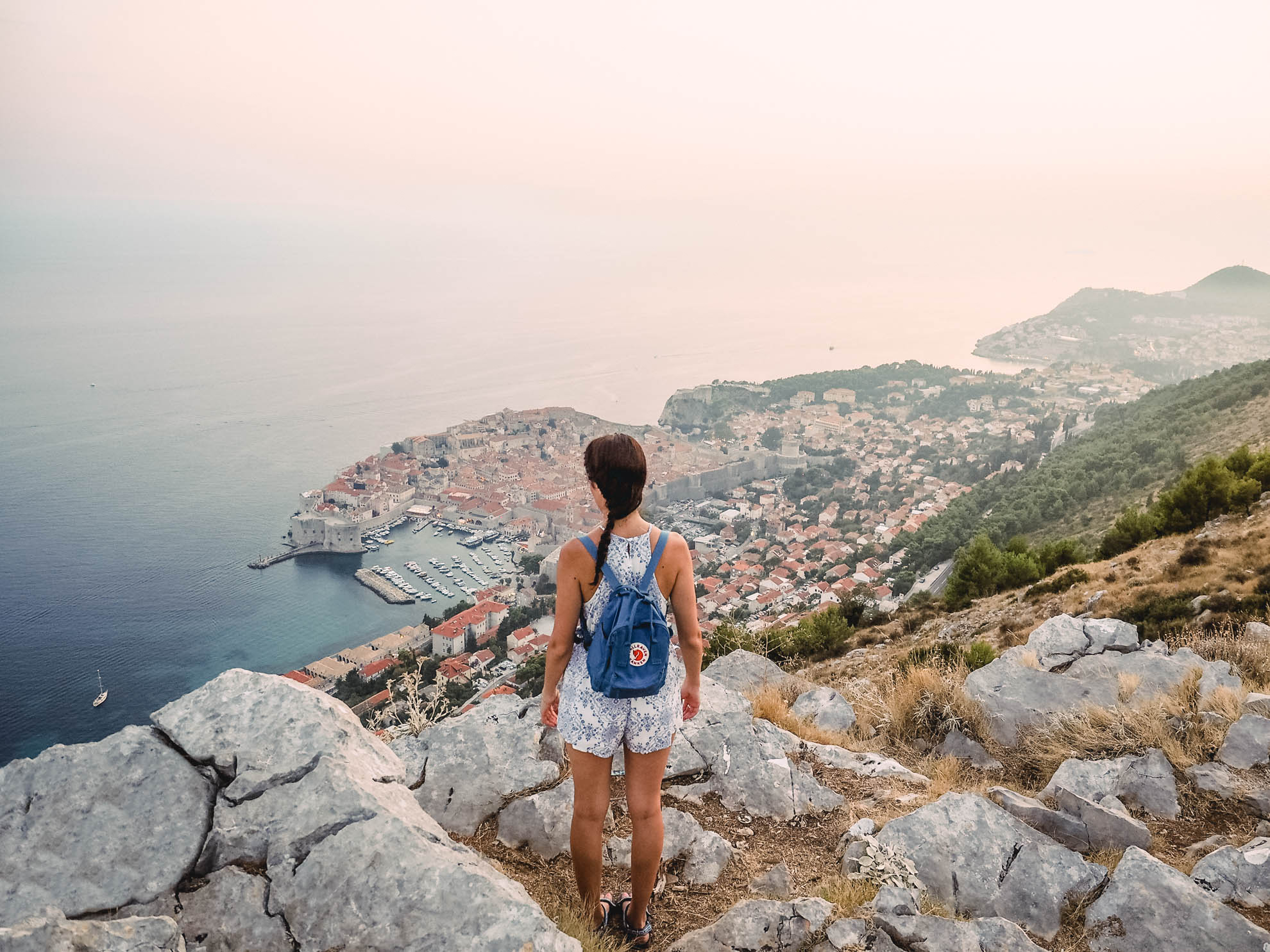 The Most Instagram-Worthy Places for Dubrovnik Photos