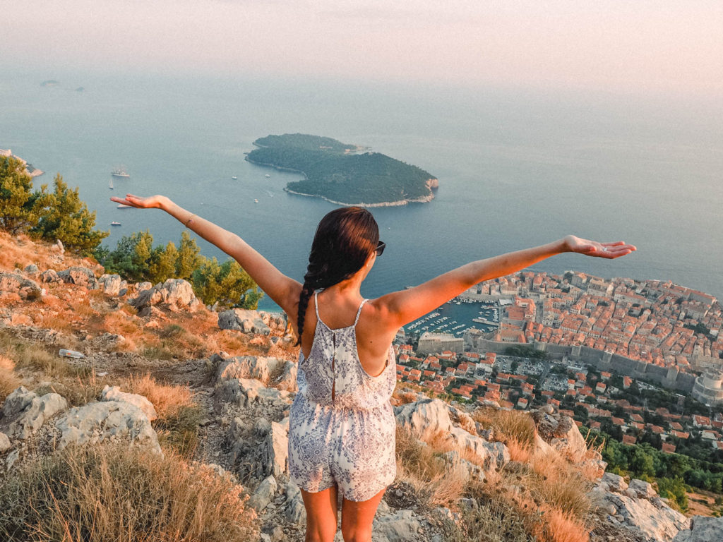 Dubrovnik Instagram Spots: The Best Places to Take Photos in